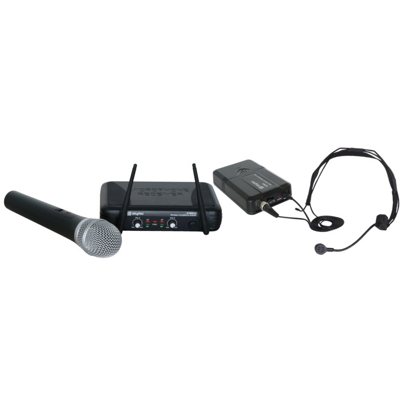 Microfoon / headset draadloos