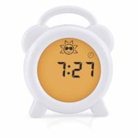 Slaaptrainer | Wekker | Nachtlampje