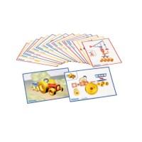 Plasticant mobilo | Bouwkaarten
