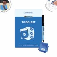 Uitwisbaar notitieboek | Correctbook | To-do list (Scratch) | A5