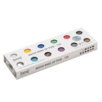Watermake-up Grimas | Doos à 12 kleuren