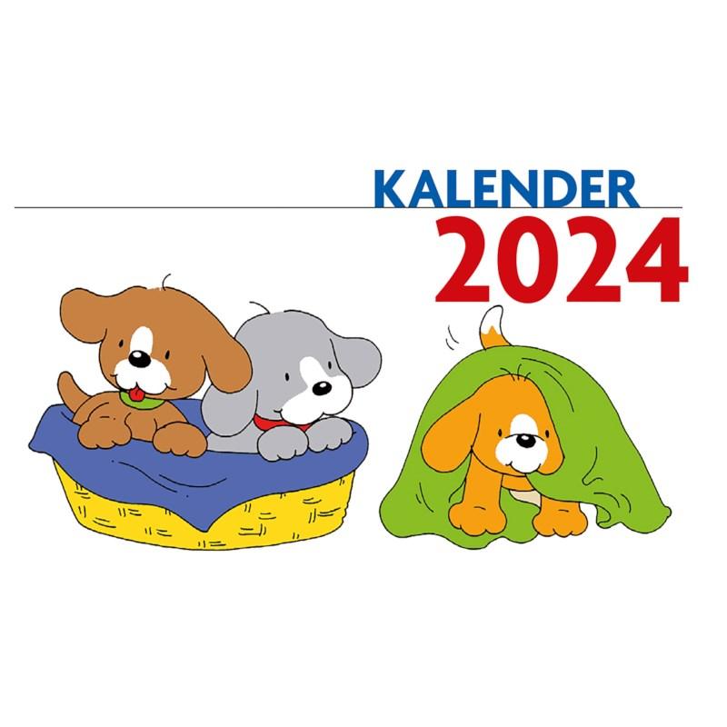 Kalenderblokje 2020