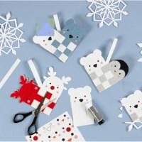 Knutselbox | Thema winter