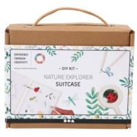 Koffer | Ontdek de natuur | Set