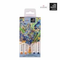 Ecoline brushpen | Van Gogh Museum | 5 stuks