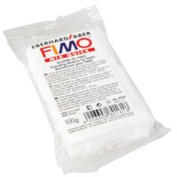 Boetseerklei | Fimo soft | Mix quick |  Blok 100 gram