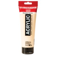 Acrylverf Amsterdam 289 | Tube à 250 ml | Titaanbuffel licht