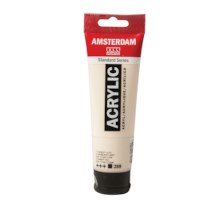 Acrylverf Amsterdam 289 | Tube à 120 ml | Titaanbuffel licht