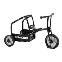 Driewieler | Politie | Winther