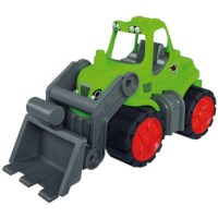 Power Workers   Tractor