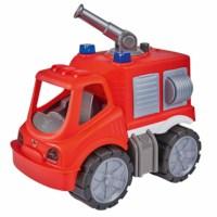 Power Workers | Brandweerwagen