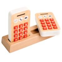 Telefoonset | Educo