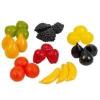 Fruitsets | Klein | 24 delig | Educo