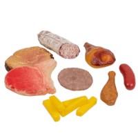 Vleesset | 12 delig | Educo