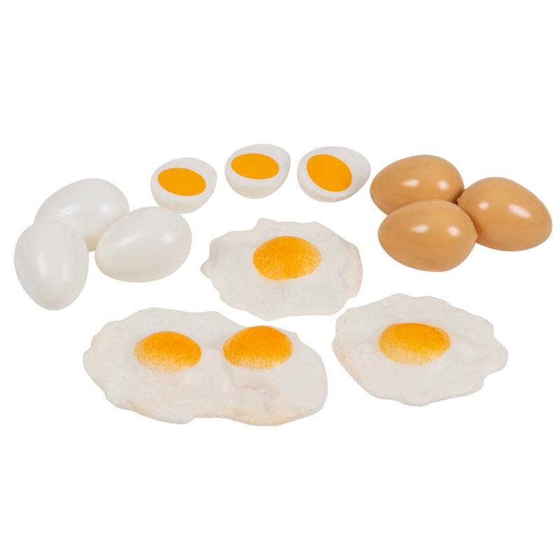 Eieren | 12 delig | Educo