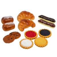 Koek en gebak | 12 delig | Educo