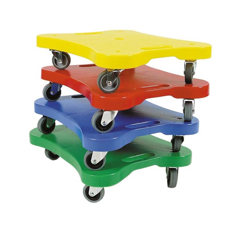 Rollerboards   Set à 4