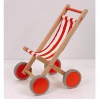 Poppenwandelwagen buggy | Educo