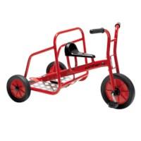 Driewieler | Ben Hur | Winther