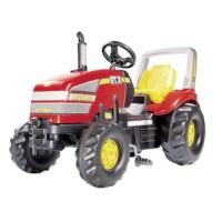 Tractor X-Trac