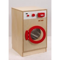 Wasmachine | Keukenhoek | Educo