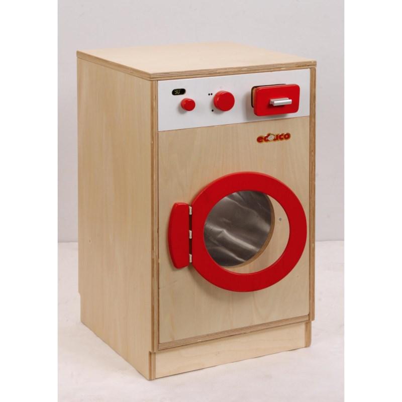 Wasmachine   Keukenhoek   Educo