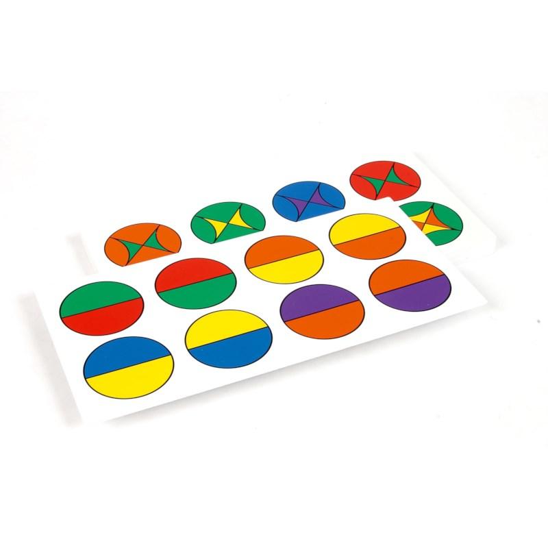 Figurovorm | 12 opdrachtkaarten | Educo