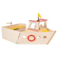 Speelboot   Groot   Educo