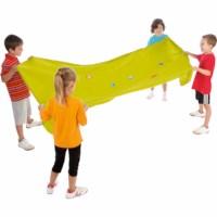Spelparachute | Golf | 143 x 253 cm