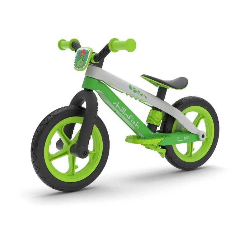 Loopfiets   BMXie   Rood
