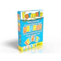 Formula | Rekenspel | Basisspel