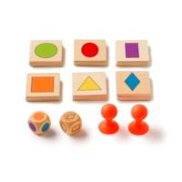 Toys for life   Vang de vorm