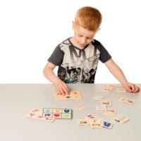 Toys for life   Woorden bingo