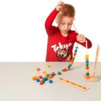 Toys for life | Sorteer de kralen