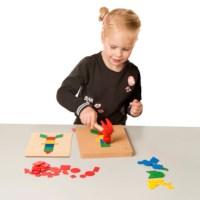 Toys for life | Hamertje tik