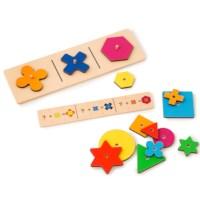 Toys for life | Bouw een bloem