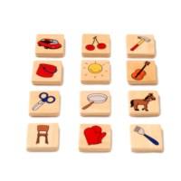 Toys for life | Vind er drie