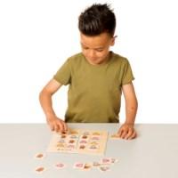 Toys for life | Dieren logica