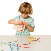 Toys for life   Kijk en rijg