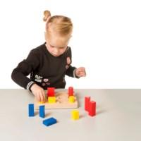 Toys for life | Sorteer het figuur