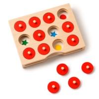 Toys for life | Zoek en vind