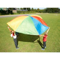 Spelparachute | L | 5 m (ø)