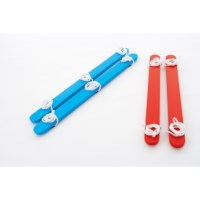 Zomerski's   3 persoons   Blauw