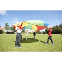 Spelparachute | M | 3,5 m (ø)