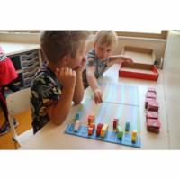 Het racespel | Kleuteruniversiteit