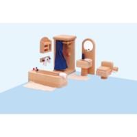 Poppenhuis meubilair | Badkamer | Educo