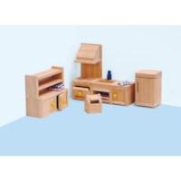 Poppenhuis meubilair | Keuken | Educo