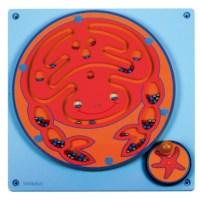 Wandspeelborden | Krab