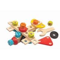 Constructie set | Plantoys