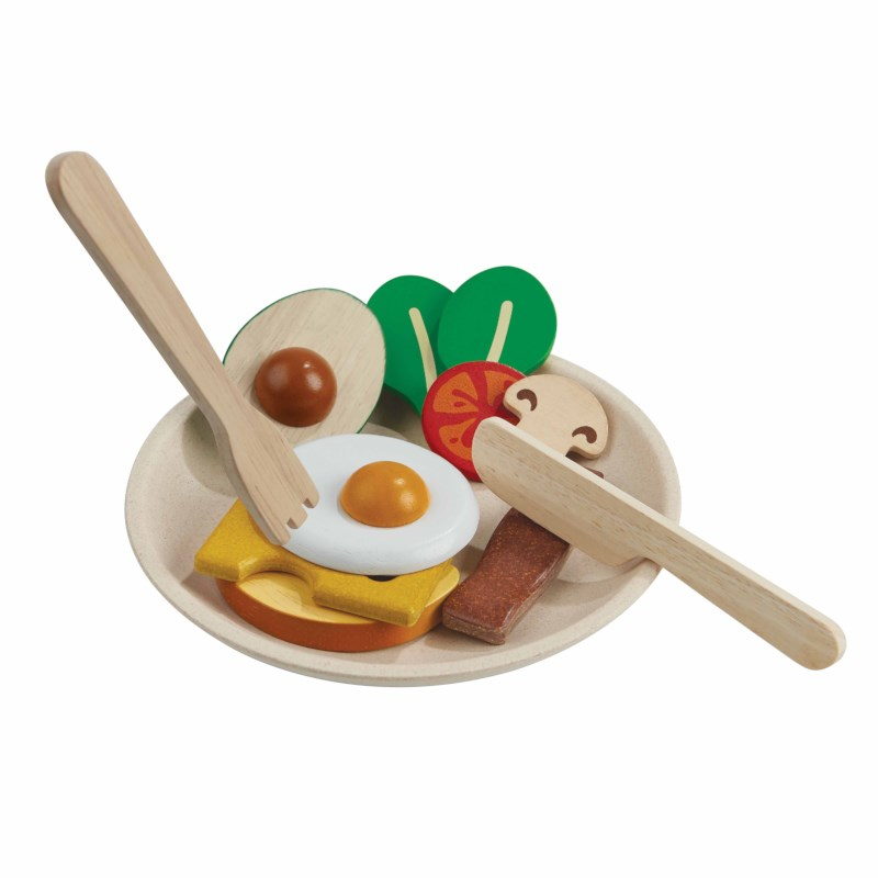 Ontbijt | Plantoys